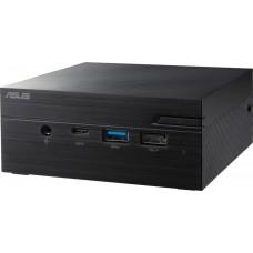 Неттоп ASUS PN40 Intel Celeron J4005 2000 MHz/4Gb/64Gb SSD/no DVD/Intel UHD Graphics 600/Wi-Fi/Bluetooth/no OS 90MS0181-M02320