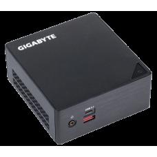 Платформа GB-BSCEHA-3955. Intel Celeron 3955U. 2.0GHz. 2xDDR4-2133 SO-DIMM.  Intel HD Graphics 510. HDMI+DP. 1x 2.5''HDD. 2xM.2. Wi-Fi 802.11ac GB-BSCEHA-3955