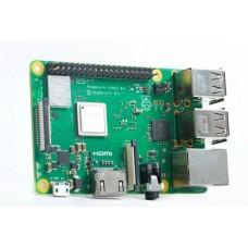Raspberry PI 3 Model B + Корпус + MicroSD 8Gb +OS PI 3 Model B +