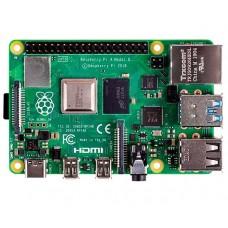Raspberry Pi 4 Model B 4Gb Pi 4 Model B 4Gb