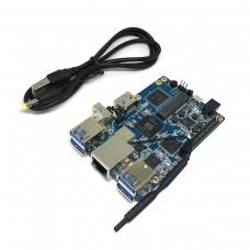 Orange Pi 3 2Gb + 8Gb EMMC OrangeEMMC
