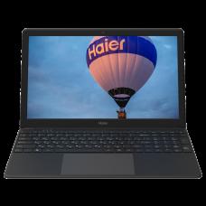 Haier U156 Black TD0030552RU (Intel Celeron N3350 1.1 GHz/4096Mb/256Gb SSD/Intel HD Graphics/Wi-Fi/Bluetooth/Cam/15.6/1920x1080/DOS)