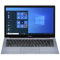 Prestigio SmartBook 141 C4 PSB141C04CGP_DG (AMD A4-9120 2.2GHz/4096Mb/64Gb/No ODD/AMD Radeon R3/Wi-Fi/Bluetooth/Cam/14.1/1920x1080/Windows 10 64-bit)