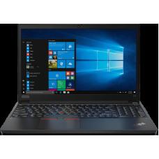 Lenovo ThinkPad E15 Black 20RD002CRT (Intel Core i5-10210U 1.6 GHz/8192Mb/512Gb SSD/Intel HD Graphics/Wi-Fi/Bluetooth/Cam/15.6/1920x1080/Windows 10 Pro 64-bit)