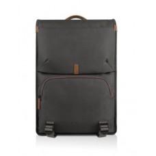 Сумка для ноутбука 15.6'' Lenovo B810 черный полиэстер (GX40R47785)