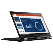 Ноутбук Lenovo ThinkPad X1 Yoga 14'' Gen3 Touch WQHD 2560x1440 IPS.I7 8550U.16GB. 512GB SSD. Intel HD 620. 4G-LTE.Pen PRO.WiFi.BT.Win10Pro.20LD002MRT 20LD002MRT