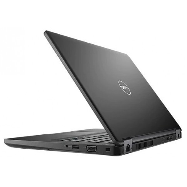 Ноутбук Dell Latitude 5490 Core i5-8250U (1.6GHz) 14.0'' Full HD IPS Antiglare 8GB (1x8GB) DDR4 256GB SSD Intel UHD 620 4 cell (68Whr) Linux 5490-1528 5490-1528