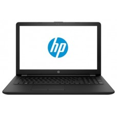 Ноутбук HP 15-rb015ur 15.6'''' HD/E2-9000/4Gb/500Gb/DVDrw/Int:Shared/Cam/BT/WiFi/Jet Black/DOS (3QU50EA) 3QU50EA