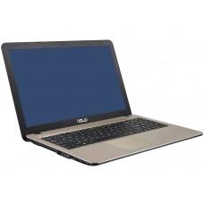 Ноутбук Asus X540YA-DM624D AMD E1-6010 (1.35)/4G/500G/ 15.6'' FHD AG/Int:AMD Radeon R2/noODD/BT/DOS Chocolate Black/90NB0CN1-M10310 90NB0CN1-M10310