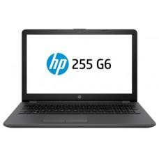 Ноутбук HP 255 g6 e2-9000e 1.5ghz.15.6'' hd led ag cam.4gb ddr4(1).500gb 5.4krpm.dvd-writer.wifi.bt.3c.dos 1WY10EA 1WY10EA
