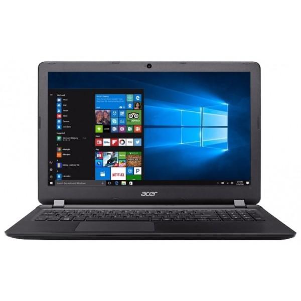 Ноутбук Acer extensa ex2540-50de core i5 7200u/4gb/2tb/intel hd graphics 620/15.6''/fhd (1920x1080)/windows 10/black/wifi/bt/cam/3220mah NX.EFHER.006