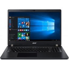 Ноутбук Acer TravelMate P2 TMP215-52-57ZG Core i5 10210U/8Gb/SSD512Gb/Intel UHD Graphics 620/15.6''/FHD (1920x1080)/Windows 10 Professional/black/WiFi/BT/Cam