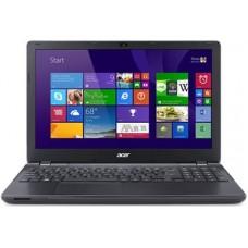 Ноутбук Acer extensa ex2519-c08k celeron n3060/2gb/500gb/dvd-rw/intel hd graphics/15.6''/hd (1366x768)/linux 64/black/wifi/bt/cam/3500mah NX.EFAER.050