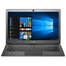 Ноутбук Prestigio Smartbook 133S GPPSB133S01ZFHDGCIS Intel N3350 3GB DDR3 32GB SSD 13.3 1920X1080 Intel GMA HD Windows 10 Dark grey""
