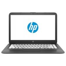 Ноутбук HP Stream 14-AX014UR celeron n3060/2gb/SSD32gb/intel HD Graphics 400/14''/HD (1366x768)/Win10 64/grey/wifi/bt/cam/2EQ31EA 2EQ31EA