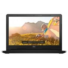 Ноутбук Dell inspiron 3552 celeron n3060/4gb/500gb/dvd-rw/intel hd graphics 400/15.6''/hd (1366x768)/ubuntu/black/wifi/bt/cam/2700mah 3552-0507