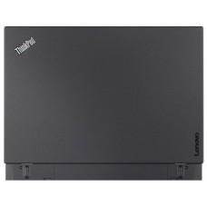 Ноутбук Lenovo ThinkPad P52s Core i7 8550U/8Gb/SSD256Gb/ nVidia GeForce/15.6''/IPS/FHD (1920x1080)/Win10/black/Cam/ 20LB000QRT 20LB000QRT