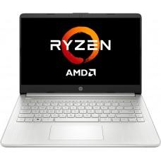 HP 14s-fq0032ur 22M94EA (AMD Ryzen 3 3250U 2.6 GHz/8192Mb/256Gb SSD/AMD Radeon Graphics/Wi-Fi/Bluetooth/Cam/14.0/1920x1080/Windows 10 Home 64-bit)