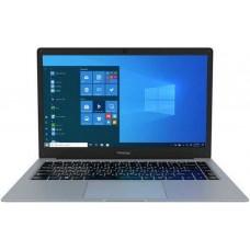 Ноутбук 14.1'' HD Prestigio 141 C5 metal grey (Cel N3350/4Gb/64Gb Flash/noDVD/VGA int/W10Pro) (PSB141C05CGP_MG_CIS)