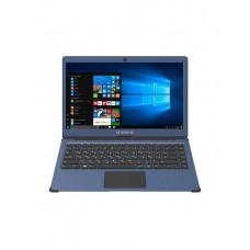 Irbis NB550 Blue (Intel Celeron N3350 1.1GHz/3072Mb/32Gb/No ODD/Intel HD Graphics/Wi-Fi/Bluetooth/Cam/13.3/1920x1080/Windows 10)