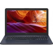 ASUS VivoBook K543BA-DM757 90NB0IY7-M10810 (AMD A9 9425 3.1GHz/4096Mb/256Gb SSD/AMD Radeon R5/Wi-Fi/Bluetooth/Cam/15.6/1920x1080/Endless OS)