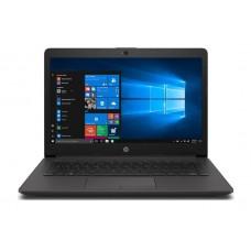 Ноутбук / 175S1EA#ACB / HP 240 G7 14''(1366x768)/Intel Celeron N4020(Ghz)/4096Mb/500Gb/noDVD/Int:Intel UHD Graphics 620/41WHr/war 1y/1.52kg/Dark Ash Silver/DOS