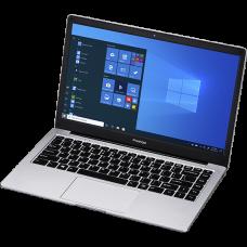 Ноутбук Prestigio SmartBook 141 C4. 14.1''(1920*1080) IPS. Windows 10 Pro. up to 2.5GHz DC AMD A4-9120e. 4/64GB. BT 4.0