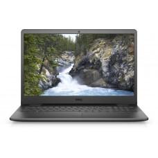 Ноутбук Vostro 3500 Core i5-1135G7 (2.4GHz)15,6'' FullHD WVA Antiglare8GB (1x8GB) DDR4 256GB SSD NV GF MX330 (2GB) 3cell (42 WHr),FPR,TPM Linux 1y NBD black