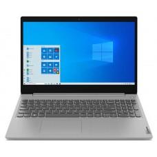 Ноутбук Lenovo IP3 15IGL05 15.6'' FHD, Intel Celeron N4020, 8Gb, 128Gb SSD, noDVD, NoOS, grey (81WQ001HRK)