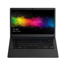 Ноутбук Digma EVE 11 C409 Celeron N3350/4Gb/SSD64Gb/Intel HD Graphics 500/11.6''/IPS/FHD (1920x1080)/Windows 10 Home Single Language 64/black/WiFi/BT/Cam/4000mAh