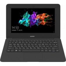 Ноутбук Digma EVE 10 A201 Atom X5 Z8350/2Gb/SSD64Gb/Intel HD Graphics 500/10.1''/IPS/HD (1280x800)/Windows 10 Home Single Language 64/black/WiFi/BT/Cam/2500mAh