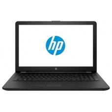 Ноутбук HP15-ra025ur 15.6'' HD Cel N3060/4Gb/500Gb/ DVDRW/DOS Jet Black 3FZ10EA 3FZ10EA