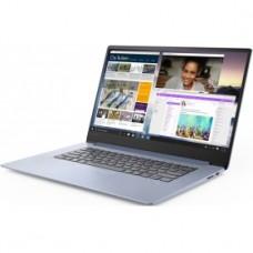Ноутбук Lenovo IdeaPad 530S-15IKB Core i3 8130U/8Gb/ SSD128Gb/Intel UHD Graphics 620/15.6''/IPS/FHD 1920x1080/Win10/blue/WiFi/BT/Cam/81EV003VRU 81EV003VRU