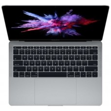 Ноутбук 13-inch MacBook Pro - Silver/2.3GHz Dual-core Intel Core i5. Turbo Boost up to 3.6GHz/16GB 2133MHz LPDDR3 SDRAM/128GB PCIe-based SSD/ Z0UJ0009R