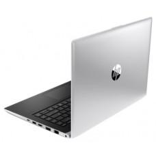 Ноутбук HP ProBook 440 G5 Core i3-8130U 2.2GHz.14'' HD (1366x768) AG.4Gb DDR4(1).500Gb 7200.48Wh LL.FPR.Silver. DOS.3QM70EA 3QM70EA