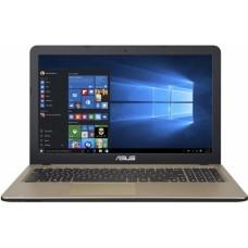 Ноутбук Asus X540LA-DM1082T 15.6'' fhd. intel core i3-5005u. 4gb. 500gb. no odd. win10 90NB0B01-M24520
