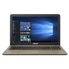 ASUS X540NA-GQ005T 90NB0HG1-M02040 (Intel N3350 1.1 GHz/4096Mb/500Gb/Intel HD Graphics/Wi-Fi/Cam/15.6/1366x768/Windows 10 64-bit) 90NB0HG1-M02040