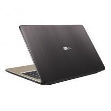 Ноутбук Asus X540UB-DM048T BTS 15.6''FHD/Intel Core i3-6006U/4GB/500GB/GF MX110 2Gb/noODD/WiFi/BT/ Windows 10 Home/Chocolate Black 90NB0IM1-M03630