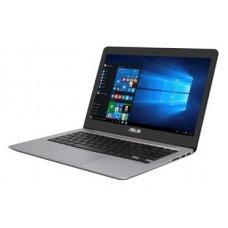 Ноутбук Asus UX310UA-FC1079R i3-7100U (2.4)/8G/256G SSD/13.3'' FHD AG IPS/Int:Intel HD 620/BT/Win10Pro Grey + чехол 90NB0CJ1-M18040