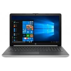Ноутбук HP 15-da0084ur Core i3 7020U/4Gb/500Gb/nVidia GeForce Mx110 2Gb/15.6''/UWVA/FHD (1920x1080)/Windows 10/silver/WiFi/BT/Cam 4JY54EA