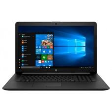 Ноутбук HP 17-by0002ur Pentium N5000/4Gb/500Gb/DVD-RW/Intel HD Graphics 605/17.3''/SVA/HD (1366x768)/Windows 10/black/WiFi/BT/Cam 4JS65EA
