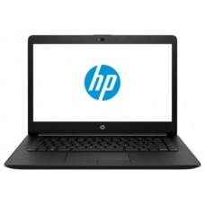 Ноутбук HP 14-cm0013ur Ryzen 5 2500U/8Gb/1Tb/SSD128Gb/ AMD Radeon Vega 8/14''/SVA/HD (1366x768)/Windows 10 64/black/WiFi/BT/Cam 4JV92EA