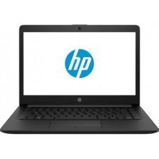 Ноутбук HP 14-ck0006ur Celeron N4000/4Gb/500Gb/Intel HD Graphics 600/14''/SVA/HD (1366x768)/Free DOS/black/WiFi/BT/Cam 4GK26EA