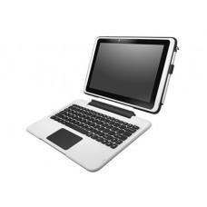 Ноутбук ECS TF10EA2  10.1'' Mounth Hill 1280x800 Z8350 DDRL3L-4G/EMMC-64G KB-RUSSIAN 6300MAH..Cam 2M/2M. Stylus. Dock St. Thermal Probe
