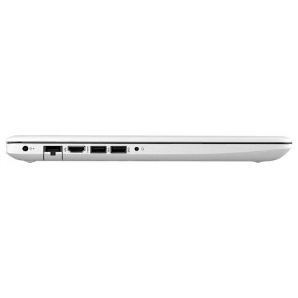 Ноутбук HP Pavilion 15-cw0011ur 15.6''(1920x1080 IPS)/AMD Ryzen 3 2300U(2Ghz)/4096Mb/1000Gb/noDVD/Int:Radeon Vega 6/Mineral silver/W10 4JV66EA