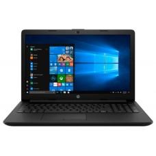 Ноутбук HP 15-db0105ur 15.6''(1920x1080)/AMD Ryzen 3 2200U(2.5Ghz)/4096Mb/500Gb/noDVD/Int:Radeon Vega 3/Jet Black/W10 4JU22EA