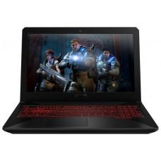 Ноутбук Asus ROG FX705GD (xMas Edition) Intel i5 8300H/8Gb/1Tb + 128 SSD/No ODD/17'.3 FHD IPS Anti glare/NVIDIA GeForce GTX 1050 4Gb GDDR5/Wi-Fi 90NR0112-M01610