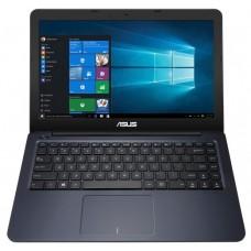 Ноутбук Asus VivoBook F402WA-GA072T dark blue 14'' HD E2-6110/2Gb/32Gb SSD/W10 90NB0HC3-M02650