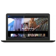 Ноутбук Asus X540UA-DM597T i3-6006U (2.0)/4G/256G SSD/15.6'' FHD AG/Int:Intel HD 520/noODD/BT/Win10 Black 90NB0HF1-M08730