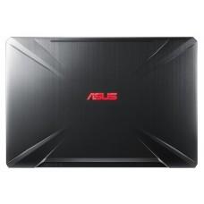 Ноутбук ASUS TUF Gaming FX504GE-E4264T Intel Core i5 8300H/15.6''/1920x1080/8Gb/1000Gb/128Gb SSD/no DVD/GeForce GTX 1050Ti 4Gb/Wi-Fi/BT/Windows 10 90NR00I2-M04210